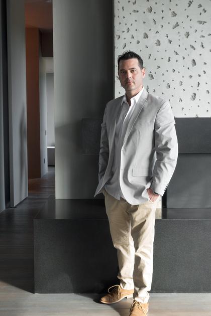 Edan Asturi Principal Designer