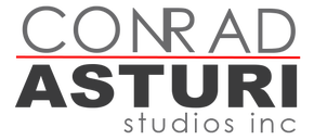 Conrad Asturi Studios | Residential Design & Build